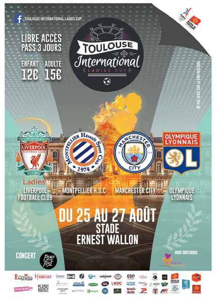 Tournoi International Ladies Cup